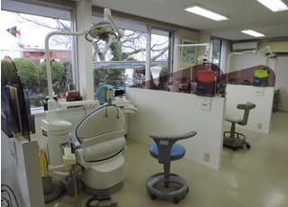 いながき歯科