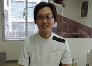 いながき歯科_先生