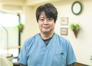 大木歯科医院 大木 千華之 院長 歯科医師 男性