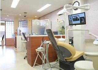 たけお歯科_イチオシの院内設備1