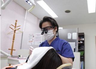 たけお歯科_先生の専門性・人柄3