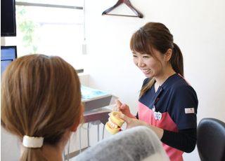 山口総合歯科_予防歯科