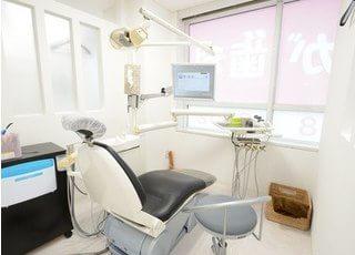 そが駅前歯科医院