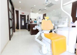 野田阪神歯科クリニック_見た目を美しくする美容診療