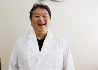 ジャスミン歯科クリニック 丸山 勤 院長 歯科医師 男性