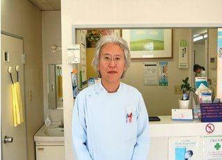 みさと歯科クリニック_先生