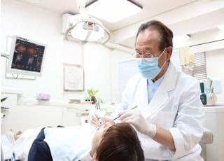 松下歯科医院_歯周病2