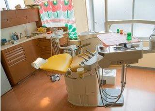 たけい歯科クリニック