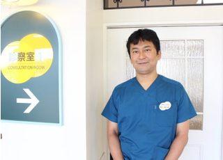 医療法人たんぽぽ会歯科 和歌山院_川添 晃