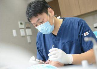藤正歯科医院 歯周病