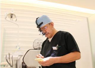 川上歯科あべの診療所