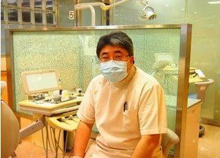 こもだ歯科医院_西 孝史朗