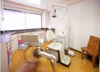 八重洲街歯科