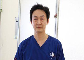 桜町歯科診療所 清水 重善 院長 歯科医師 男性