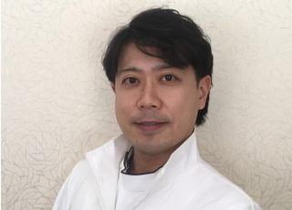 松葉通り歯科クリニック 西山 和秀 院長・歯科医師 歯科医師 男性