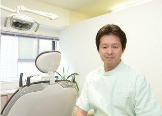 モギ歯科医院