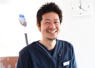 横浜いせざき歯科クリニック_新田 稔