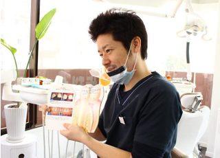 横浜いせざき歯科クリニック_予防歯科2