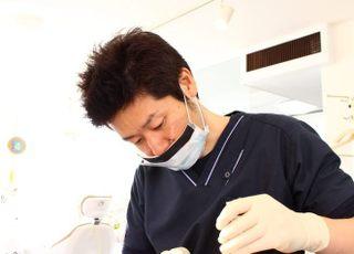 横浜いせざき歯科クリニック_先生の専門性・人柄2