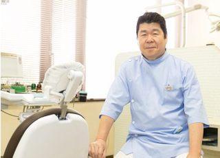 中山歯科医院_中山 桂二