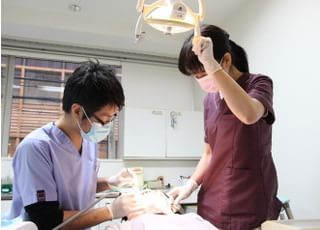 谷歯科医院瓦町診療所