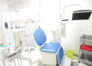 せの歯科医院1