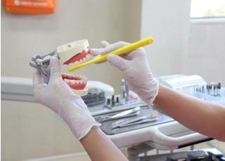 今村歯科医院_小児歯科2