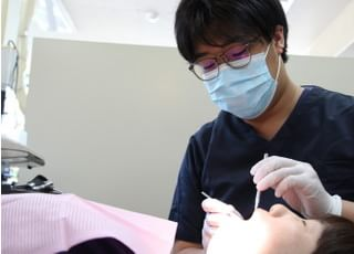 今村歯科医院_先生の専門性・人柄1