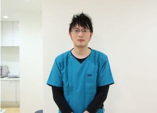 かすやま歯科クリニック_粕山 健太