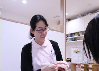 佐藤歯科医院_歯周病2