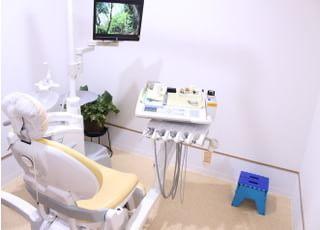 佐藤歯科医院_イチオシの院内設備1