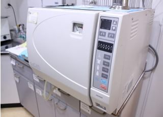 佐藤歯科医院_衛生管理に対する取り組み2