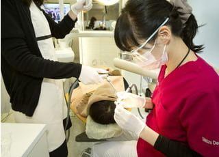 清水歯科クリニック 日暮里_先生の専門性・人柄1