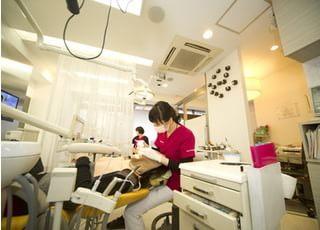 清水歯科クリニック 日暮里_治療品質に対する取り組み4