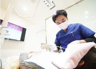 板橋本町よこぼり歯科クリニック_虫歯2