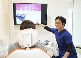 板橋本町よこぼり歯科クリニック_歯周病4