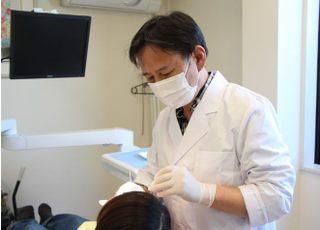 木本歯科クリニック_先生の専門性・人柄4