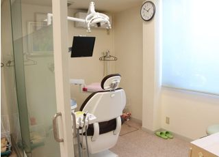 木本歯科クリニック_イチオシの院内設備1