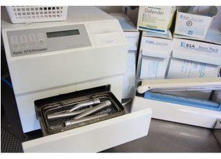 木本歯科クリニック_衛生管理に対する取り組み3