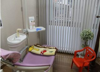 大竹歯科医院_患者さまへ丁寧な対応2