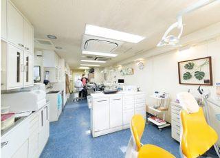 大熊歯科医院_治療品質に対する取り組み1