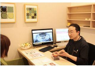 のぞみ歯科クリニック_治療の事前説明3
