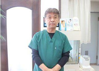 はやし歯科医院(安八郡神戸町)_先生