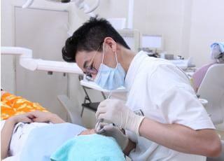 クレセント歯科クリニック ホワイトニング