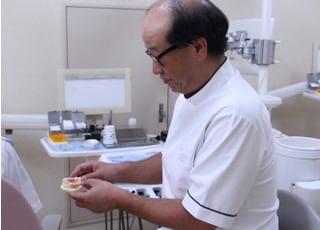 クレセント歯科クリニック 入れ歯・義歯