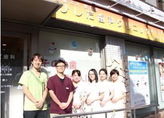 ひしだ歯科クリニック ホワイトエッセンス吹田_サロンに居るような空間で、患者さまが笑顔になれる環境を作っています