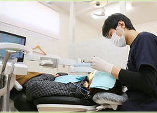 ふじのみや中央歯科