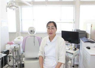 秦荘歯科診療所_先生