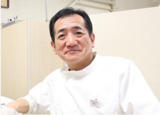 秦荘歯科診療所 岡村 貞一 理事長 歯科医師 男性