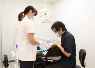 プラーザ駅前歯科クリニック_あらゆる患者様に対応するために